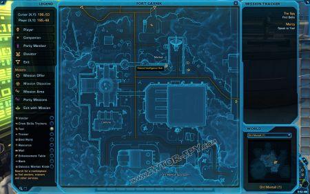 NPC: Holovid Intelligence Hub image 2 middle size