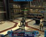 NPC: Commander Gardit image 1 thumbnail