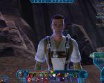 NPC: Field Agent Burne image 3 thumbnail