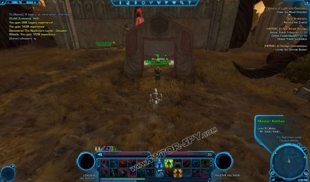 NPC: Master Kelthan image 1 middle size