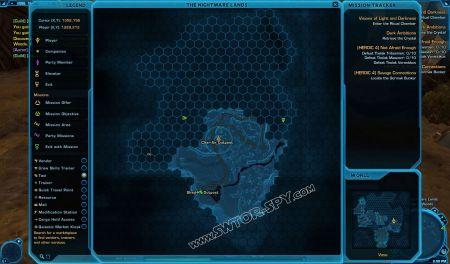 NPC: Master Kelthan image 2 middle size