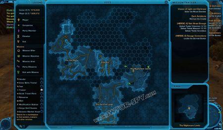 NPC: Master Kelthan image 3 middle size