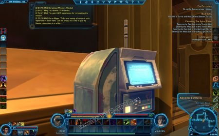 Quest: [HEROIC 4] Nar Shaddaa Blood Sport, additional info image 7 middle size