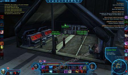 NPC: Captain Helid image 1 middle size
