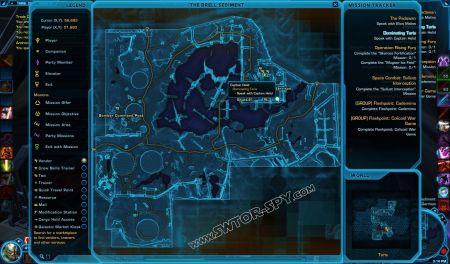 NPC: Captain Helid image 2 middle size
