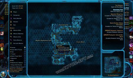 NPC: Captain Helid image 3 middle size