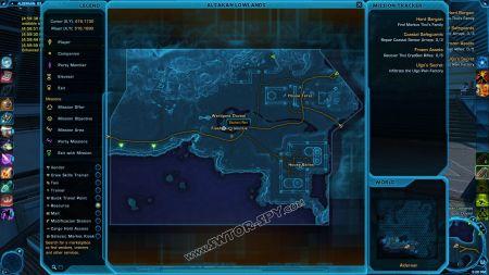NPC: Skohani Ren image 2 middle size