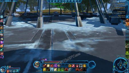 NPC: Skohani Ren image 1 middle size