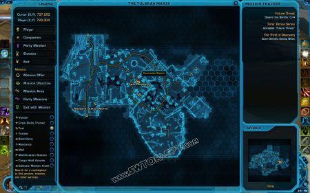 NPC: Commander Bhoenn image 2 middle size
