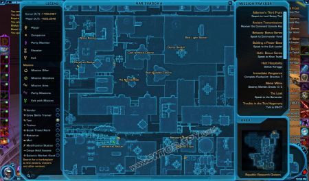 NPC: Lieutenant DeMare image 3 middle size