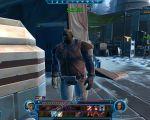 NPC: Agent Tyuth image 3 thumbnail