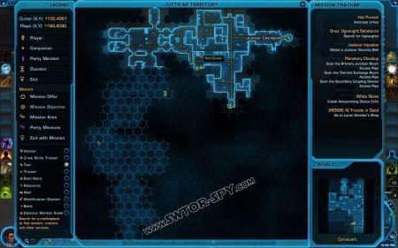 NPC: Reid Gandon image 2 middle size