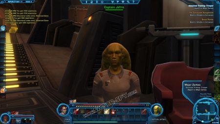 NPC: Captain Jefris image 2 middle size