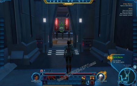 NPC: Overseer Tremel image 3 middle size