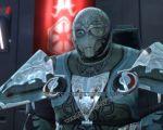 NPC: Overseer Tremel image 5 thumbnail
