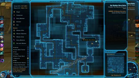NPC: Ciqala image 2 middle size