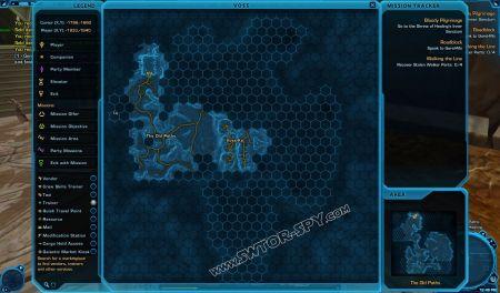NPC: Bera-De image 3 middle size