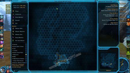 NPC: Maelrich Alde image 2 middle size