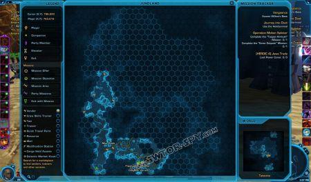 NPC: Teek image 2 middle size