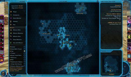 NPC: Teek image 3 middle size