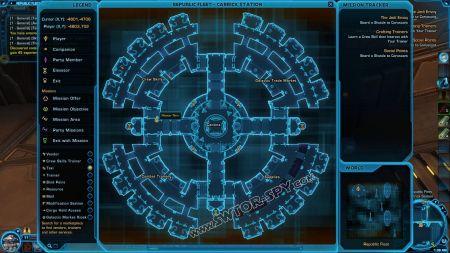 NPC: Master Nimi image 2 middle size