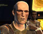 NPC: Colonel Gaff image 1 thumbnail