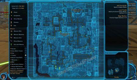 NPC: Agent Halloway image 2 middle size