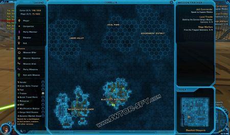 NPC: Agent Halloway image 3 middle size
