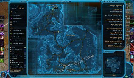 NPC: Ker-Na image 2 middle size