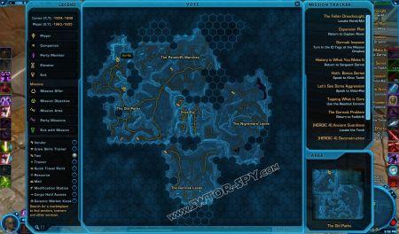 NPC: Ker-Na image 3 middle size