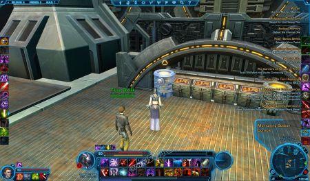 NPC: Monitoring Station image 1 middle size