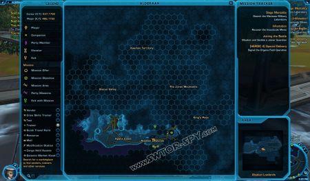 NPC: Lieutenant Obatt image 3 middle size