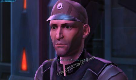 NPC: General Kolvin image 3 middle size