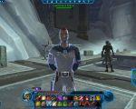 NPC: Lieutenant Kieral image 3 thumbnail