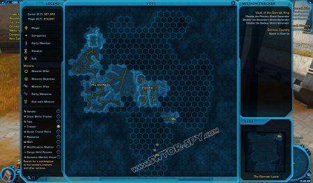 NPC: Edan-Je image 3 middle size