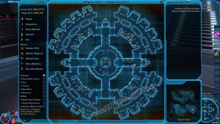 NPC: Lord Krillis image 2 middle size