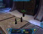 NPC: Master Moran image 1 thumbnail