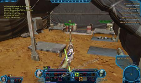 NPC: Doctor Varen image 1 middle size