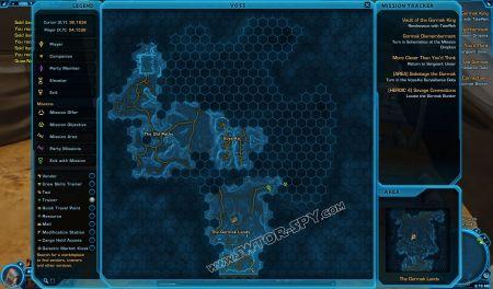 NPC: Doctor Varen image 3 middle size