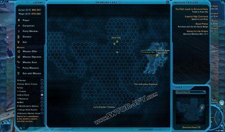 NPC: Commander Rilan image 2 middle size