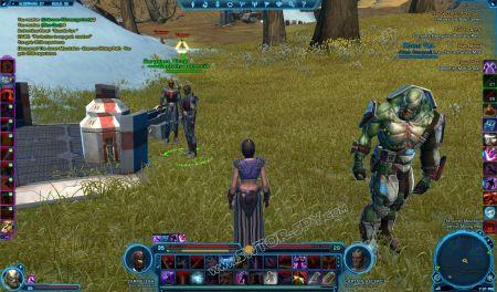 NPC: Captain Ascercia image 1 middle size