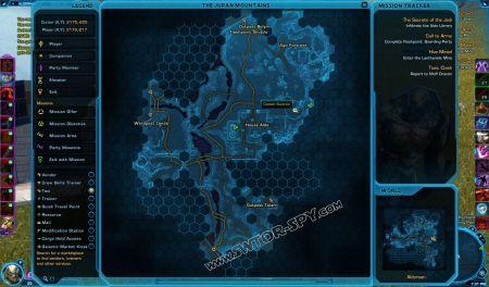 NPC: Captain Ascercia image 2 middle size