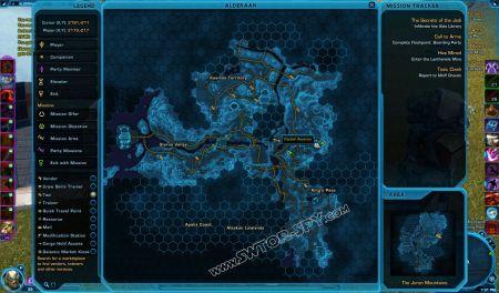 NPC: Captain Ascercia image 3 middle size