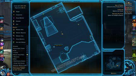 NPC: Captain Nic'ala image 2 middle size