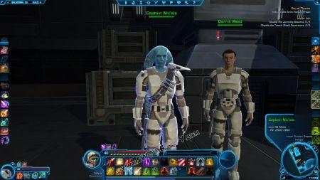 NPC: Captain Nic'ala image 3 middle size