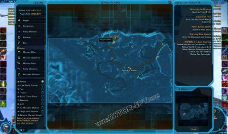 NPC: Sergeant Ritter image 2 middle size