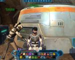 NPC: Sergeant Carness image 3 thumbnail
