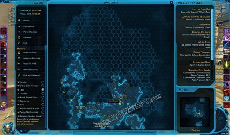 NPC: Geris Paelid image 2 middle size