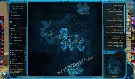 NPC: Geris Paelid image 3 middle size