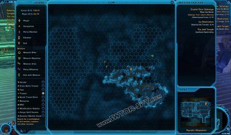 NPC: General Orias image 3 middle size